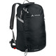 VAUDE Wizard 24 Backpack black